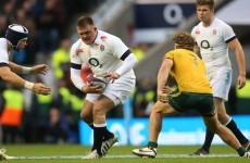 Lancaster backs Dave Wilson to replace 'mainstay' Cole as England's tighthead