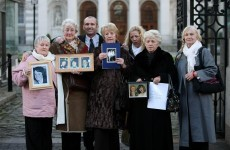 Tánaiste to meet with Stardust victims' families