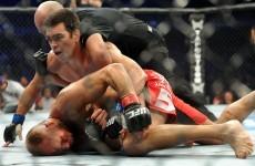Un-caged: Seagall present as Machida kicks Randy into retirement
