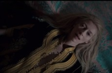 VIDEO: Your weekend movies... Only Lovers Left Alive
