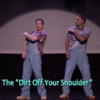 5 classic hip-hop moves you probably cracked out at a teenage disco