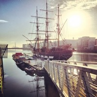 Woody's Gun and Sun in Dublin: 7 weird (and wonderful) pics our readers sent us