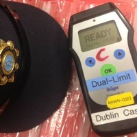 Gardaí will soon be able to test 'unconscious drivers' for drugs and drink