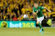 Coleman, Forde or Keane? Here are the nominees for the 3/FAI International Awards