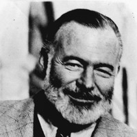 Cuba makes Hemingway bills, letters and recipes available to USA