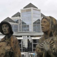Ulster Bank posts €441m loss for first three months of 2011