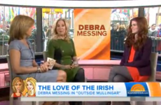 This American TV host has no idea how to pronounce 'Mullingar'