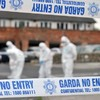 Third man arrested over fatal shooting at Dublin shopping centre