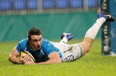 Fitzgerald, Reddan and Strauss named in Leinster team to face Cardiff Blues