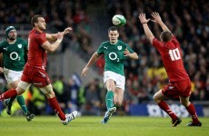 Analysis: England's aggressive defence can be broken down by Ireland