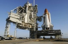 Endeavour shuttle engineer jumped to his death from launch pad