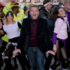 James Corden lip-syncs and dances through London in this delightful Cadbury ad