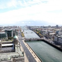 Hey Dubs, are you happy? You should be, you're in the 34th best city in the world