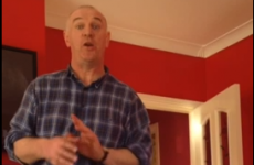 Irish dad tells his daughter to get out in spectacular musical meltdown