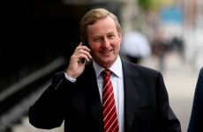 Here's what Enda Kenny and 6 ministers said about security sweeps at their offices