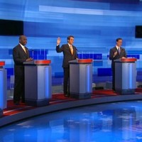 Republican candidates for US presidential election hold first debate