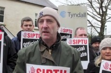 Staff at Tyndall Institute strike again as campaign intensifies