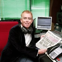 Neil Prendeville to leave Cork's 96FM