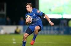 Leinster looking for momentum against Copeland's Cardiff