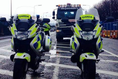 Garda bikes