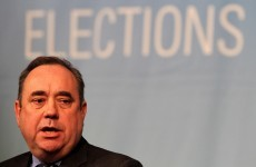 UK voters reject voting reform as Scottish nationalists win huge majority