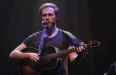 James Vincent McMorrow has his music gear robbed in London