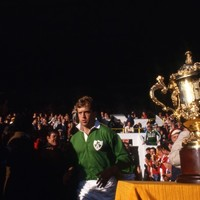 Hugo MacNeill to head Irish Rugby World Cup bid