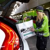 Volvo wants to deliver all your shopping directly to your car