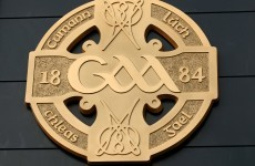 Meet the three men vying to become the next GAA President tonight