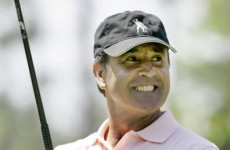 Golf legend Seve Ballesteros dies at home in Spain