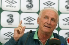 Trapattoni in talks to take over as Ivory Coast manager after World Cup - reports