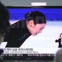 South Korean fury at Yuna Kim figure-skating defeat