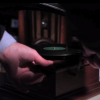 Gramophone and radio collector: 'Throwing away records is sacrilege'