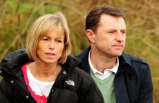 Kate McCann says she's plagued by thoughts Madeleine was taken by paedophile