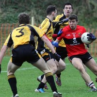 13-man UCC see off NUI Maynooth to reach Sigerson Cup final