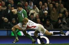 Shane Horgan: where England v Ireland will be won and lost