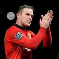 Moyes tight-lipped on Wayne Rooney's mooted new deal