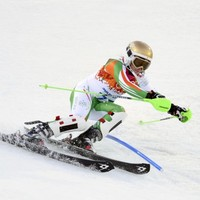 Disappointment for Bell as Mikaela Shiffrin becomes America's golden girl