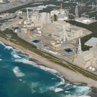 Japanese plant officials defer decision on request to suspend Hamaoka operations