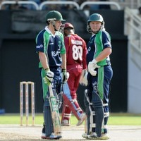 WATCH LIVE: West Indies v Ireland, T20 International