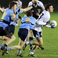 Jordanstown claim eight point victory over UCD in Sigerson Cup semi-final