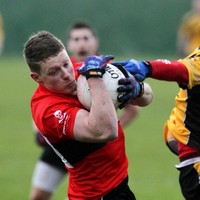 VIDEO: Here's how UCC and Jordanstown won their Sigerson Cup semi-finals today