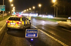 Woman dies after being hit by car in Longford, male driver arrested