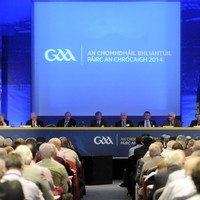 Clock-hooter system voted in for 2014 GAA senior inter-county championship games