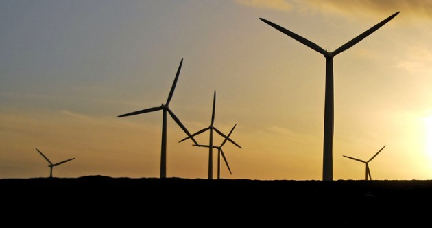 These five graphs dig into the figures behind wind energy in Ireland