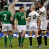 How the Irish players rated after their narrow loss to England