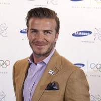 David Beckham 'involved in a car accident in Los Angeles'