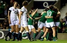Ireland Women's winning run comes to an end in Twickenham