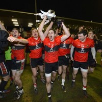 Dorman the scoring hero as UCC cause Sigerson Cup final upset against UUJ