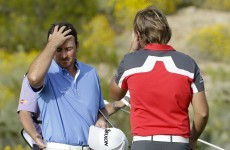 Graeme McDowell's matchplay hopes over as Fowler, Day book semi-final